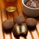 Empadinha de Chocolate